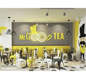 Mr.good Tea Nguyễn Chánh