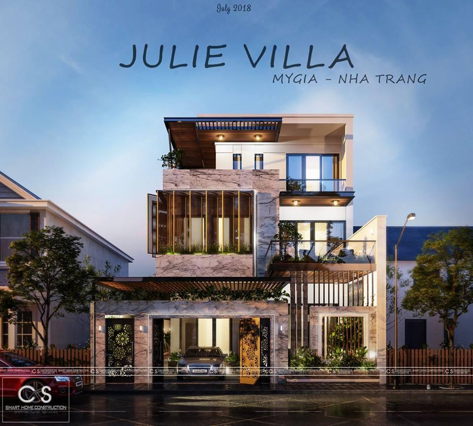 julie villa