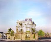 Tổng quan về thiết kế và xây dựng biệt thự