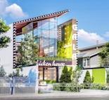 Những thiết kế kiến trúc quán cafe đẹp nhất thế giới