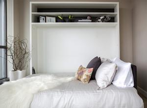 ý tưởng thiết kế độc đáo cho căn giường của bạn