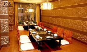 thiết kế nhà hàng tại phan rang