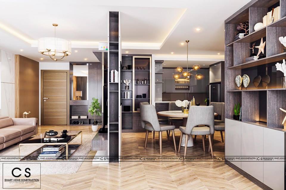 công ty kiến trúc xây dựng và nội thất