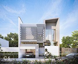 những xu hướng thiết kế nhà đẹp nổi bật năm 2020. những tham khảo dành cho những ai đang có ý định thiết kế nhà ở