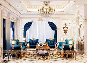 những mẫu thiết kế nội thất đẹp nhất
